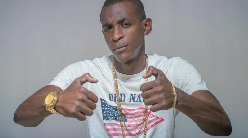 I Campaigned For NPP, Switched To NDC But They All Mafia Me – Actor Too Much Shares Bitter Experience