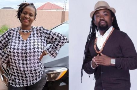 Obrafour Chases Ayisha Modi With Writ Of Summons; Sues Her And Delay For GHS 800,000