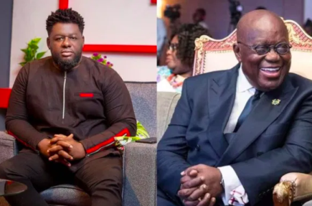 Breaking News: Bulldog Granted Bail After He Was Picked Up By BNI Operatives For Threatening President Akufo-Addo (Watch Video)