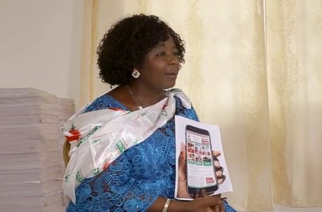 Forget Lumba And Sarkodie's Campaign Songs For NPP, Ghanaians Are Not Fools To Vote For Party Based On Celeb Endorsement – CPP Chairperson