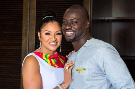 Chris Attoh Breaks Hearts As He Wishes His Dead Wife A Happy Birthday With A Sad Video – Watch