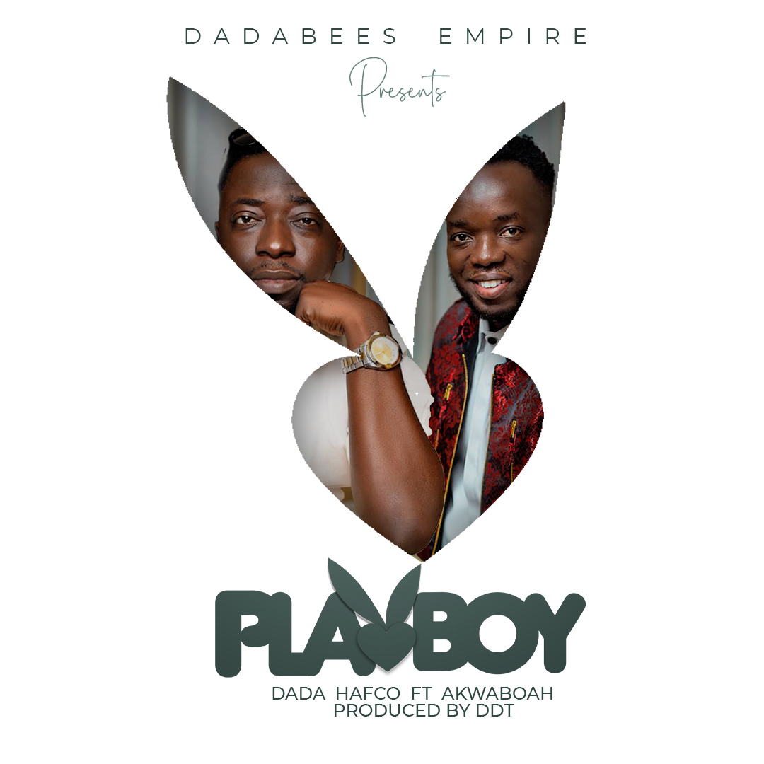 Dada Hafco Features Akwaboah On New Song 'PlayBoy' – Listen