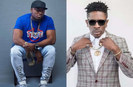 DKB's Jokes Are Not Funny – Shatta Wale Boldly States