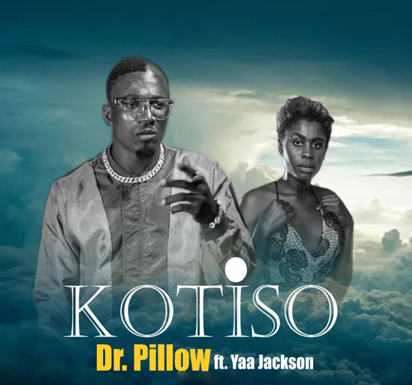 Ghanaian-British Army Officer And Musician, Dr. Pillow Teams Up With Yaa Jackson On New Song 'Kotiso' (Watch Visuals)