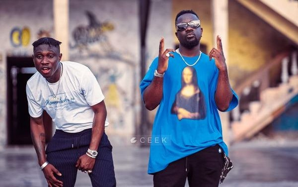 God Did Not Create Women To Be In The Kitchen – Sarkodie Advocates In New Song 'Hasta La Vista' Feat. Zlatan And Rexxie (Watch Video)