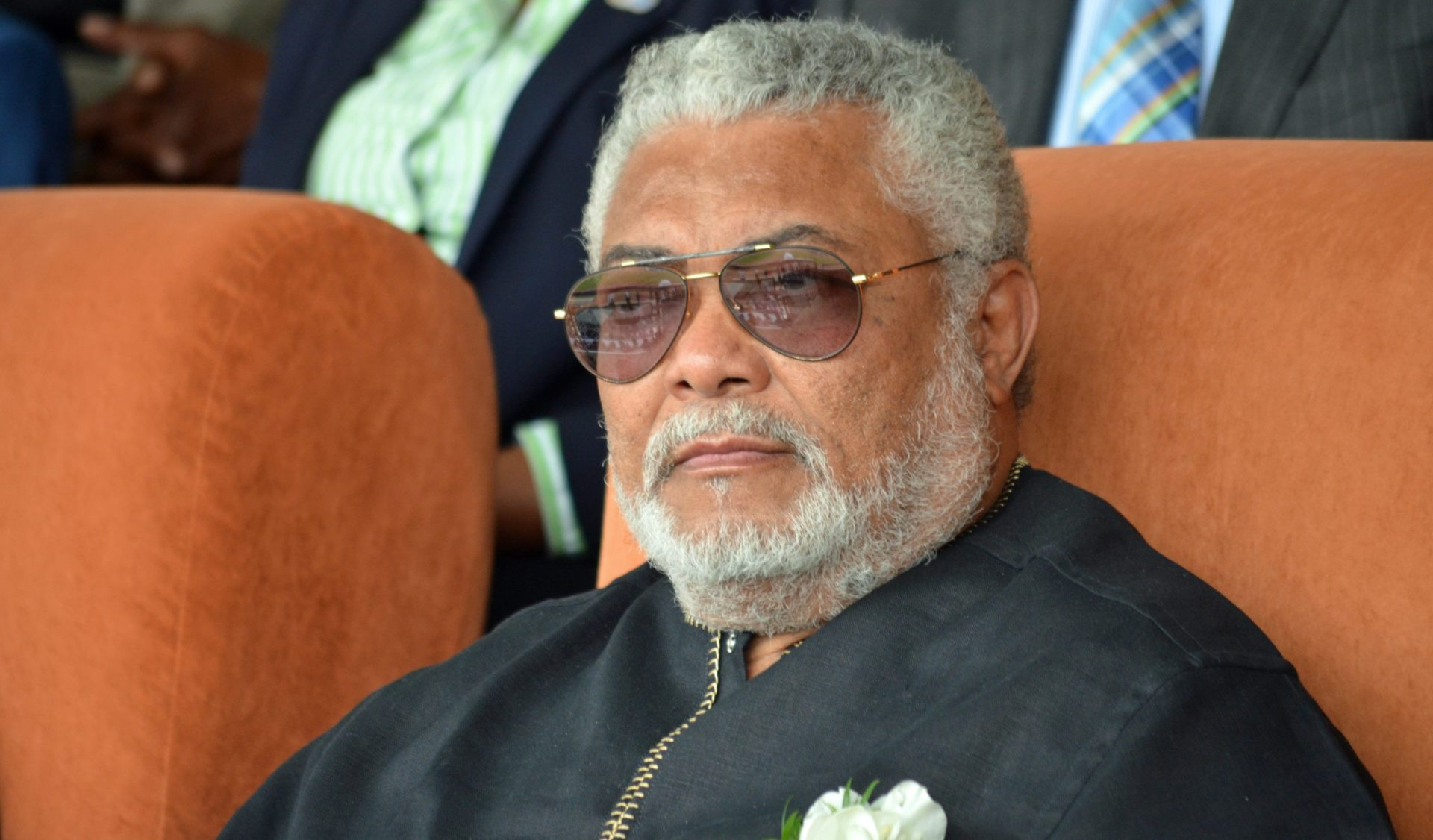 Ibrah One Reveals Circumstances Surrounding Rawlings' Death, Accuses Nana Konadu Of Greed