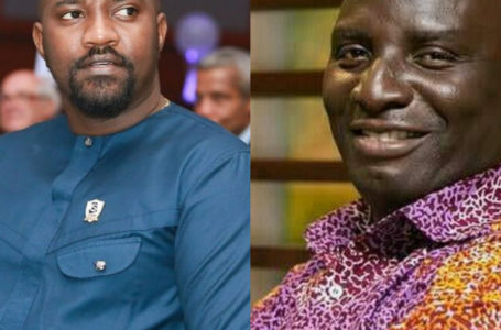 John Dumelo Is Not Competent To Be An MP – Socrate Safo