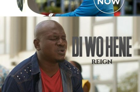 Kobby Mantey Drops Visuals For 'Di Wo Hene' (Reign) – Watch