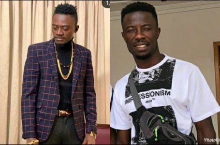 Lilwin Would've Beaten Me At UTV If Fada Dickson Did Not Stop Him – Kwaku Manu Reveals