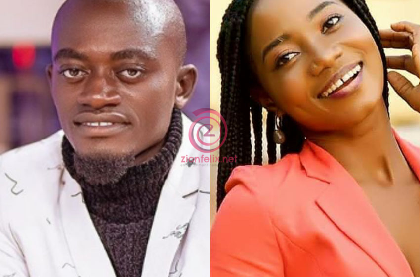 Building A 6 Bedroom House In Takoradi Doesn't Mean You Are Richer Than Me – Lilwin Replies Maame Esi Forson