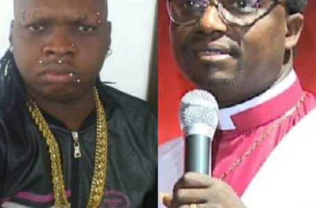 I've Lost Respect For Opambour, He's One Of The Reasons Why I'm Not A Christian Again – Nana Tornado