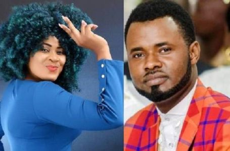I Chopped Nayas 1 Only Once – Ernest Opoku Finally Tells His Side Of The Story