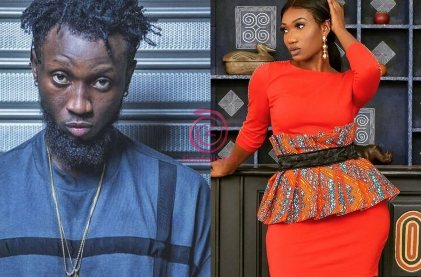 I Never Chopped Wendy Shay's Concert Money, I'll Never Work With Her Again – Ogee The MC Breaks Silence On His Exit From Rufftown Records