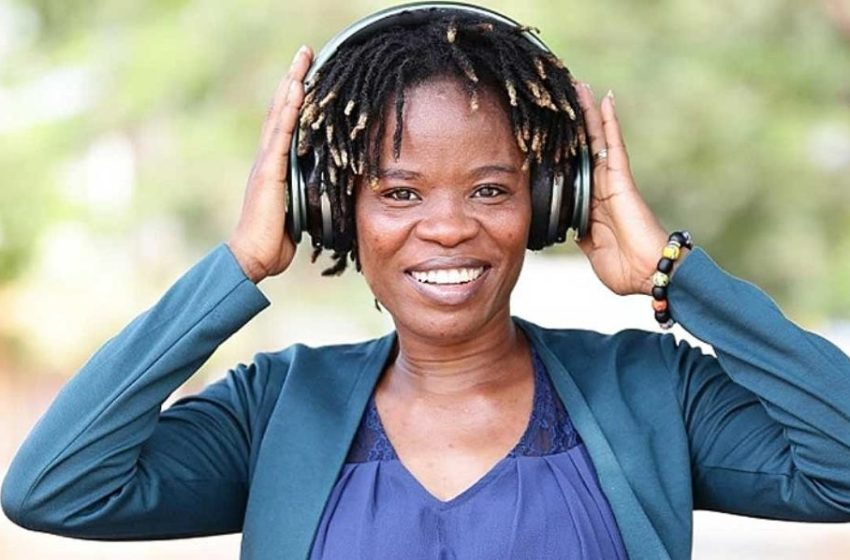 Clap For Me, I've Stayed One Year With No Orgasm – Popular Female Radio Presenter
