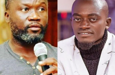 Lilwin Knows Nothing About Film Making – Ola Michael
