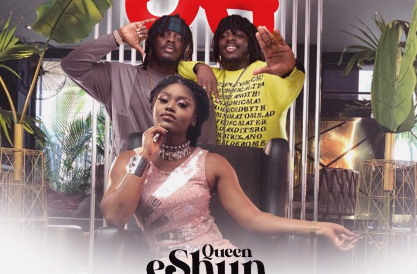 Queen eShun Features Dope Nation On New Song 'Eh' – Listen