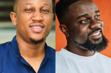 3Music Awards Boss, Sadiq Abu Commends Sarkodie's Current Promotional Drive