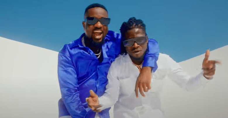 Sarkodie Recruits Kuami Eugene For New Song 'Happy Day' (Watch Visuals)