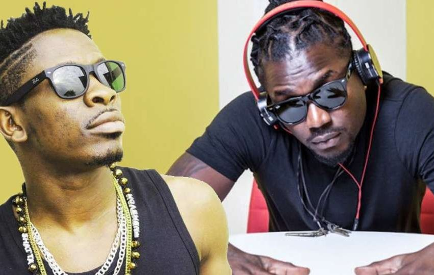 """Remember I Did It All By Myself Without  A 'Nam1' And No One Is My Don"" – Samini Throws Subtle Jab At Shatta Wale?"
