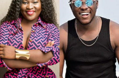 Medikal Can't Try Me And He Knows It – Sista Afia Boasts