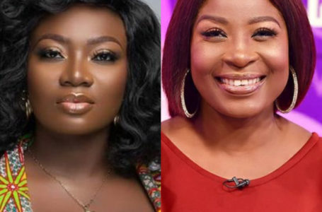 Don't Allow Any Internet Harasser To Force You To Marry – Stacy Amoateng To Gloria Sarfo