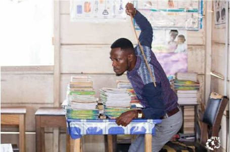 What Time Are We Using To Do The Side Jobs As We Go To School From Monday To Friday? – Teacher Kwadwo Questions Nana Addo