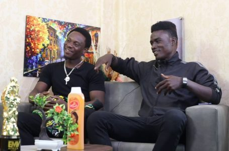 Asakaa Boys Snubbed Us When We Called One Of Them For Collabo – XBoys Share Bitter Experience