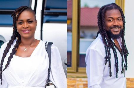 Stonebwoy's Godmother, Ayisha Modi Curses The Day She Met Samini (Video)