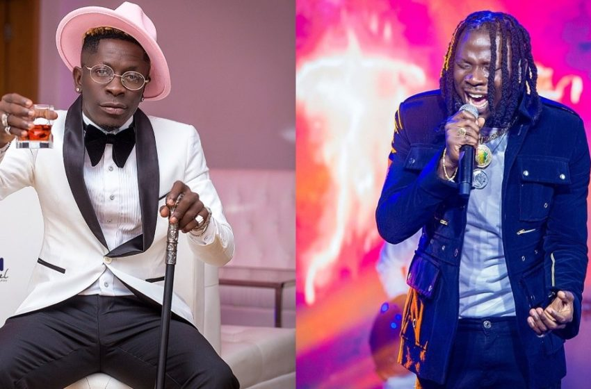 Stonebwoy Knows My Number But He Does Not Answer My Calls After The Sound Clash – Shatta Wale Reveals