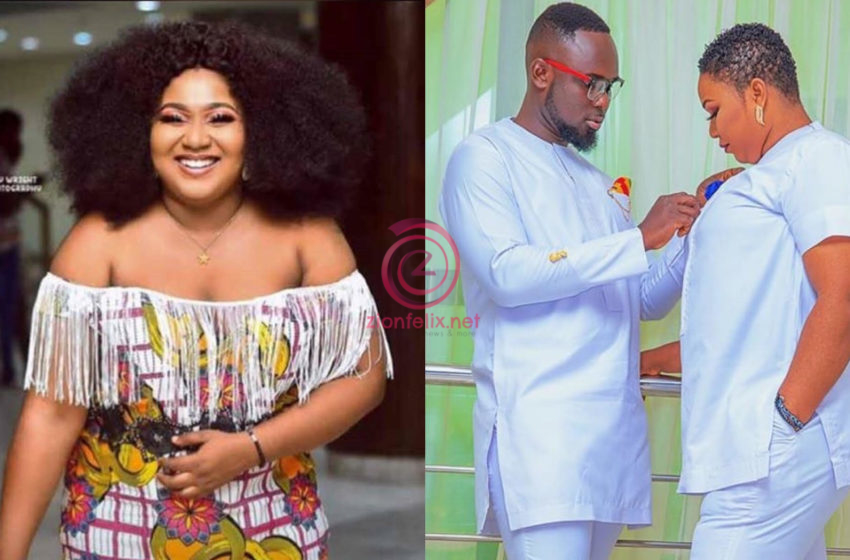 I Don't Trust My Husband Up To 100 Per Cent – Xandy Kamel