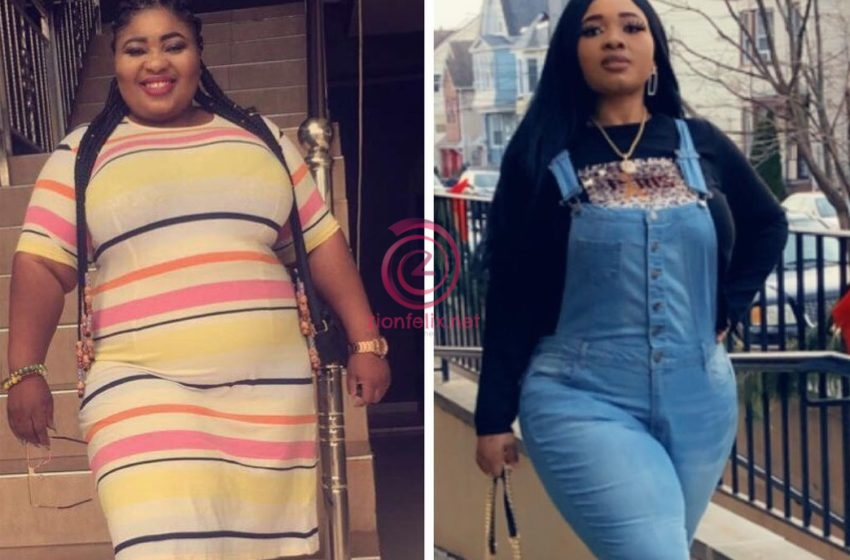 Actress Belinda Dzattah 'Wins Award For Transformation Of The Year' – Check Out Videos Of Her Incredible Weight Loss Story