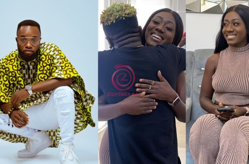 Singer Abochi Shares Painful Story Of How Hajia Bintu Ignored His Calls For A Feature In A Music  Video But Gladly Did That Of Shatta Wale (Video)