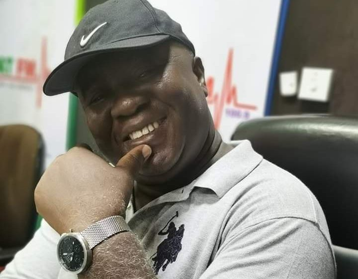 Help Me Because I've Suffered For You – Legendary Music Producer Fred Kyei Mensah To NPP