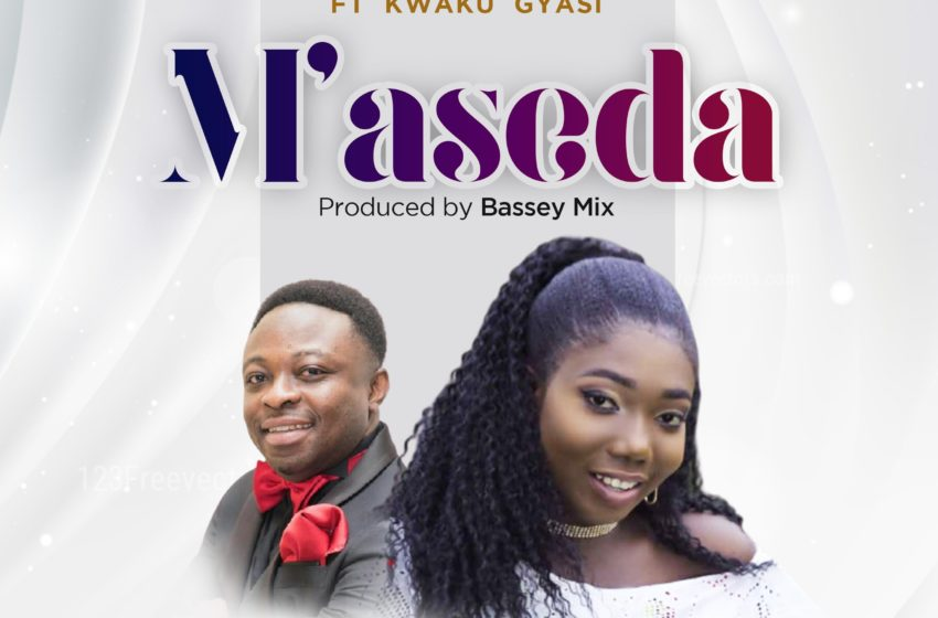 Freda Nyk Features Kwaku Gyasi On New Song 'M'aseda' (Watch Visuals)