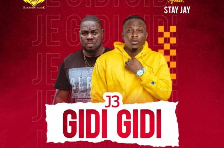 Humble Garrison Teams Up With Stay Jay On 'Je Gidi Gidi' – Stream