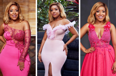 """Grown Educated Individuals With Children, Fighting!"" – Joselyn Dumas Berates MPs Following Their 'Fights'"