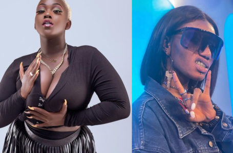 Wendy Shay In Trouble As Budding Singer Kimmy Vows To Kick Her Out Of The 'Queenship' Seat Of Ghana Music (Video)