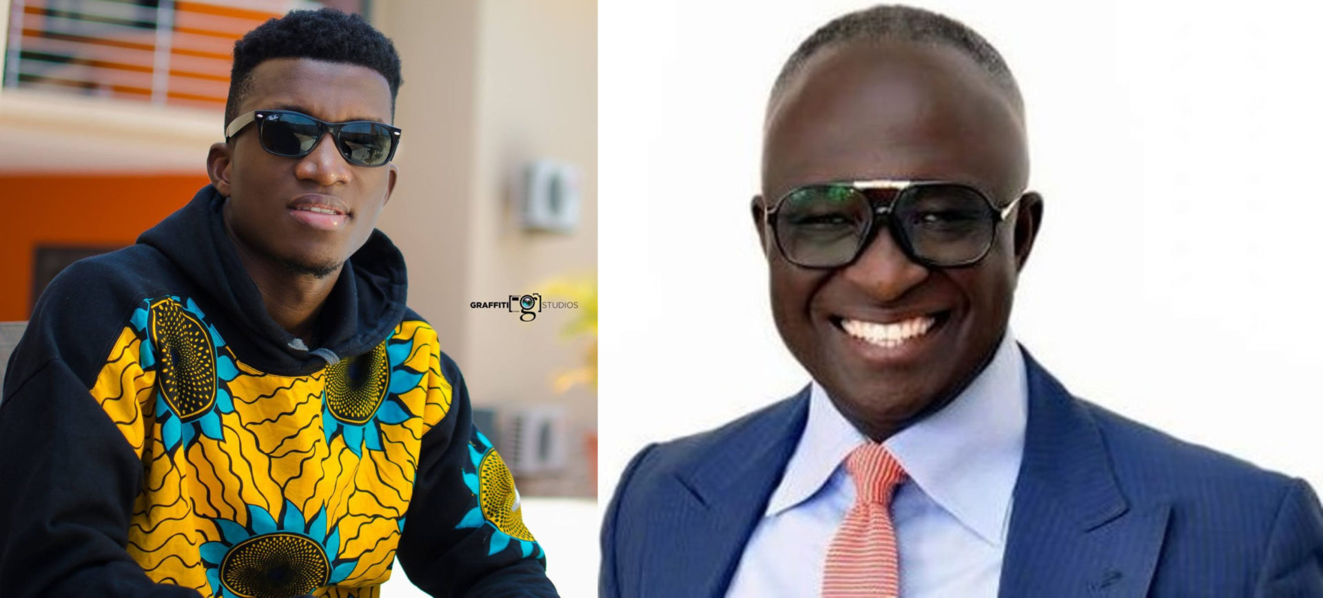 KKD Is More Mentally Enslaved Than Any Ghanaian With A Foreign Name – Kofi Kinaata Fires