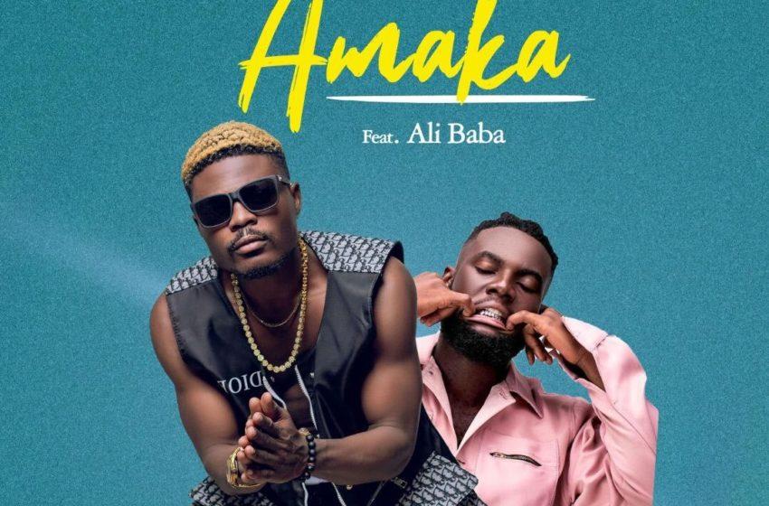 King Ogyii Gives Us X'mas Love Anthem 'Amaka'  (Listen)