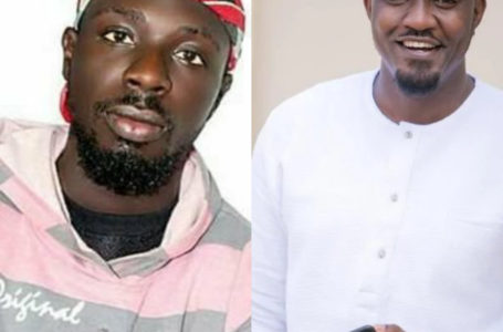 Kwame Yogot Mocks Dumelo After His Defeat (Listen To Audio)