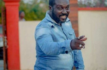 I Wasted My Time Supporting NPP From 1992 To 2016, They're Wicked When It Comes To Dashing Cash – Kumawood Actor Michael Afranie