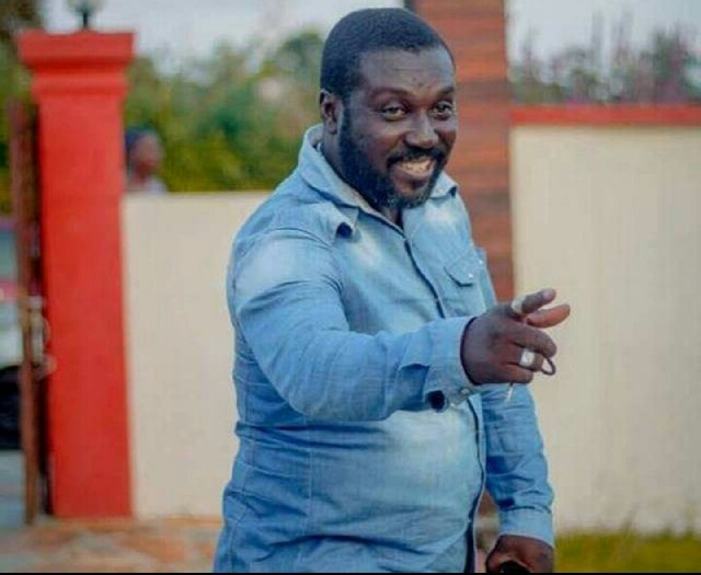 Most Ghanaian Actors Are Hypocrites, None Of Them Campaigned For Me In 2016 When I Wanted To Be An MP – Michael Afranie