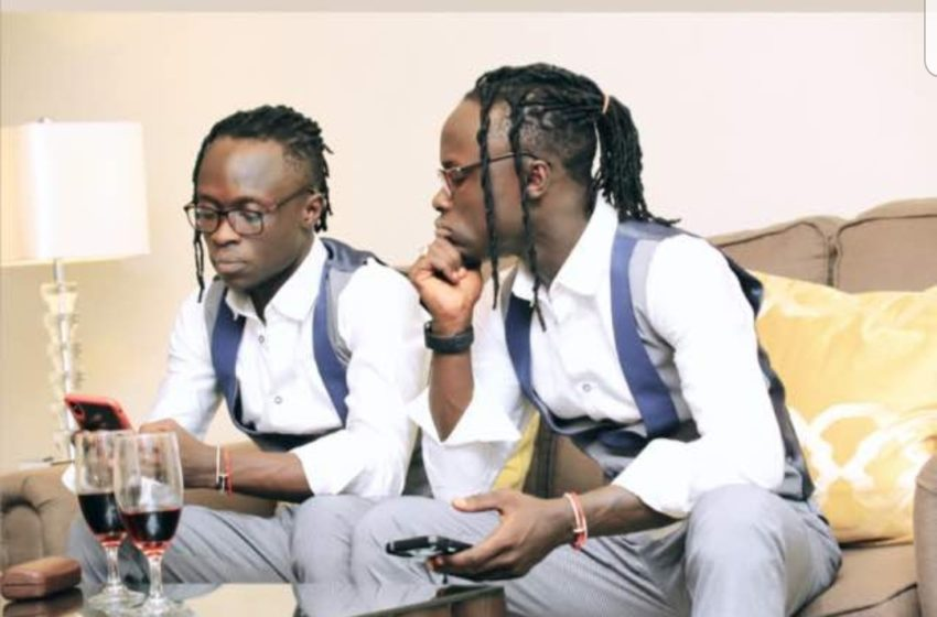 God Doesn't Bless Anyone, Your Hard Work Will Determine Your Success – Mystic Twins