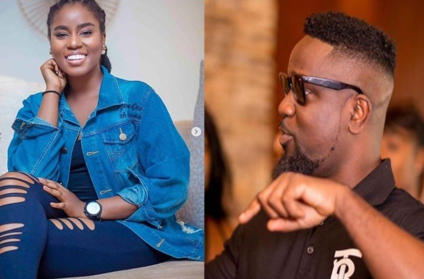 Sarkodie Touts MzVee As One Of Ghana's Most Valuable Assets