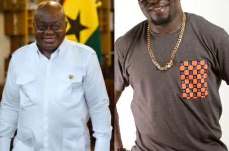 Creative Arts Sector: Things Didn't Go The Way We Expected In Nana Addo's First Four Years – Dada Hafco