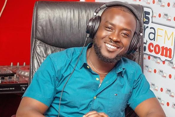Someone Dashed Me $200 In London Because Wendy Shay Walked Out Of My Studio – Nana Romeo