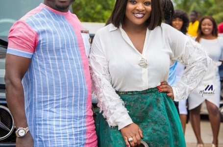 My 'Police Abaa' Is Big, Strong and Sweet, Jackie Appiah Will Forget Her Class If She Tastes It – Osebo