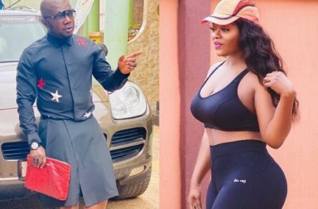 I Won't Allow You To Clothe My Children With Your Skirts – Osebo's Ex-Wife