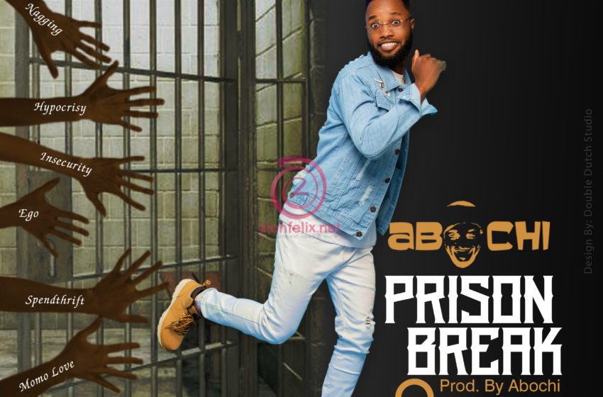 Abochi Releases Visuals For 'Prison Break' (Watch)