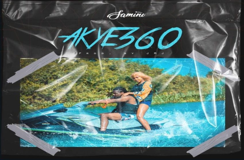 Samini Releases Visuals For 'Akye360' (Watch)
